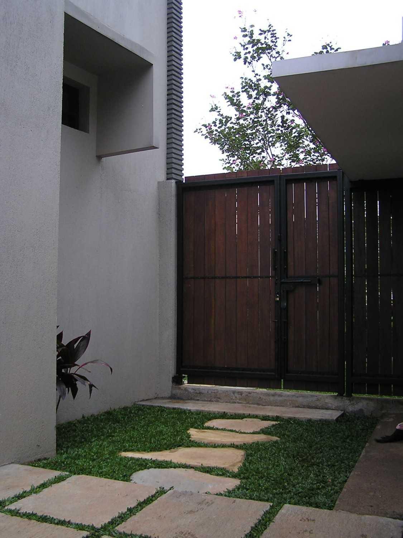 Pt. Garisprada Cinere Residence Cinere, Jakarta Cinere, Jakarta P3255940 Kontemporer 22337