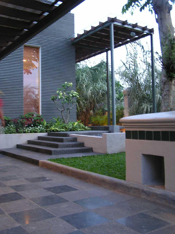 Pt. Garisprada Cinere Residence Cinere, Jakarta Cinere, Jakarta P3255983 Kontemporer 22339