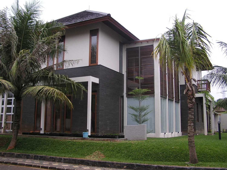 Pt. Garisprada Bintaro Residence Bintaro, Pesanggrahan, South Jakarta City, Jakarta, Indonesia Bintaro P1145536 Tropis 22378