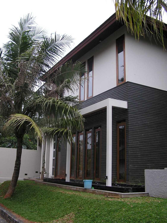 Pt. Garisprada Bintaro Residence Bintaro, Pesanggrahan, South Jakarta City, Jakarta, Indonesia Bintaro P1145537 Tropis 22379