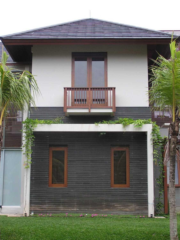 Pt. Garisprada Bintaro Residence Bintaro, Pesanggrahan, South Jakarta City, Jakarta, Indonesia Bintaro P1145542 Tropis 22381