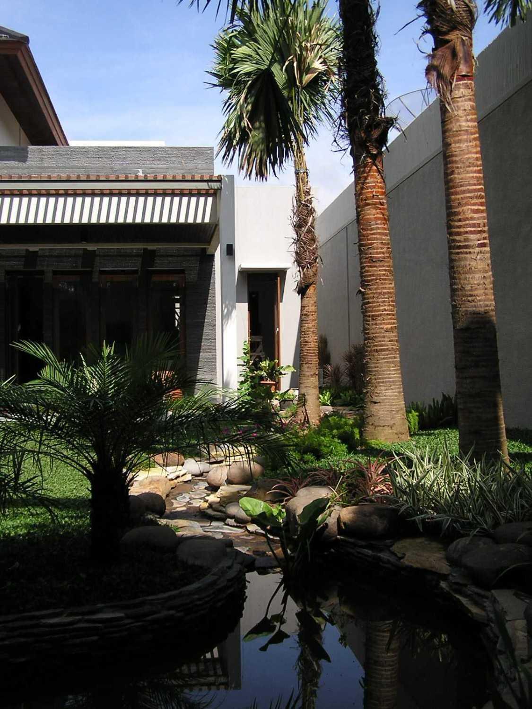 Pt. Garisprada Bintaro Residence Bintaro, Pesanggrahan, South Jakarta City, Jakarta, Indonesia Bintaro Pa264669 Tropis 22383