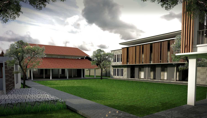 Pt. Garisprada Asrama Sentul Sentul, Babakan Madang, Bogor, West Java, Indonesia Sentul Exterior Modern 22531