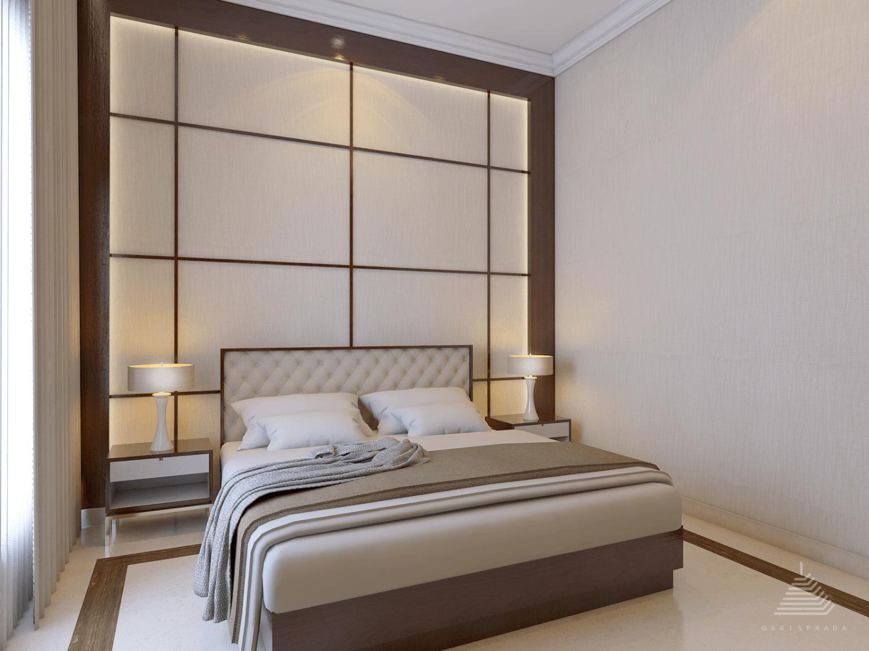 Pt. Garisprada Pesona Depok Residence Depok City, West Java, Indonesia Depok Master Bedroom Kontemporer 25444
