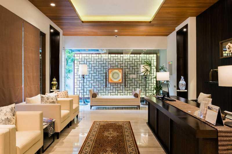 Pt. Garisprada Grand Puri Sakura Dewi Jl. Kertanegara, South Jakarta Jl. Kertanegara, South Jakarta Reception Area Asian 25457