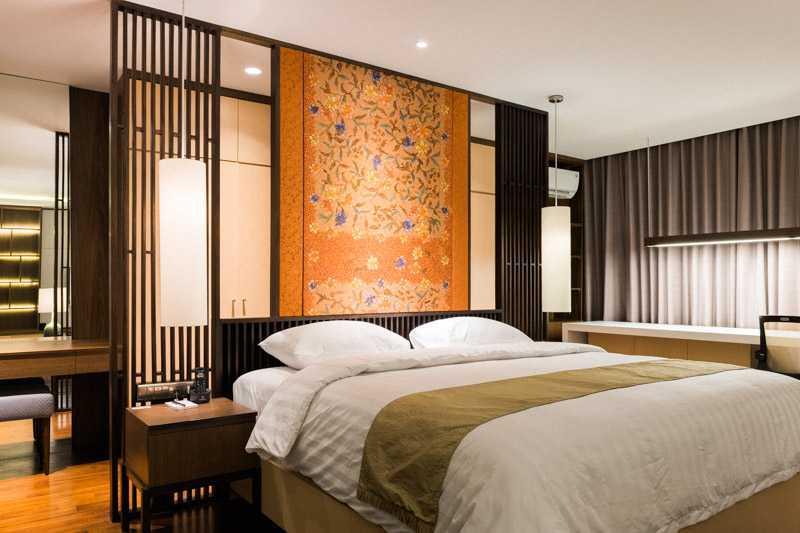 Pt. Garisprada Grand Puri Sakura Dewi Jl. Kertanegara, South Jakarta Jl. Kertanegara, South Jakarta Bedroom Asian 25460