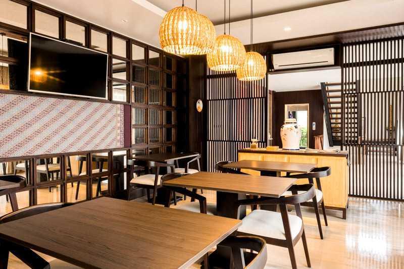Pt. Garisprada Grand Puri Sakura Dewi Jl. Kertanegara, South Jakarta Jl. Kertanegara, South Jakarta Restaurant Area Asian 25466