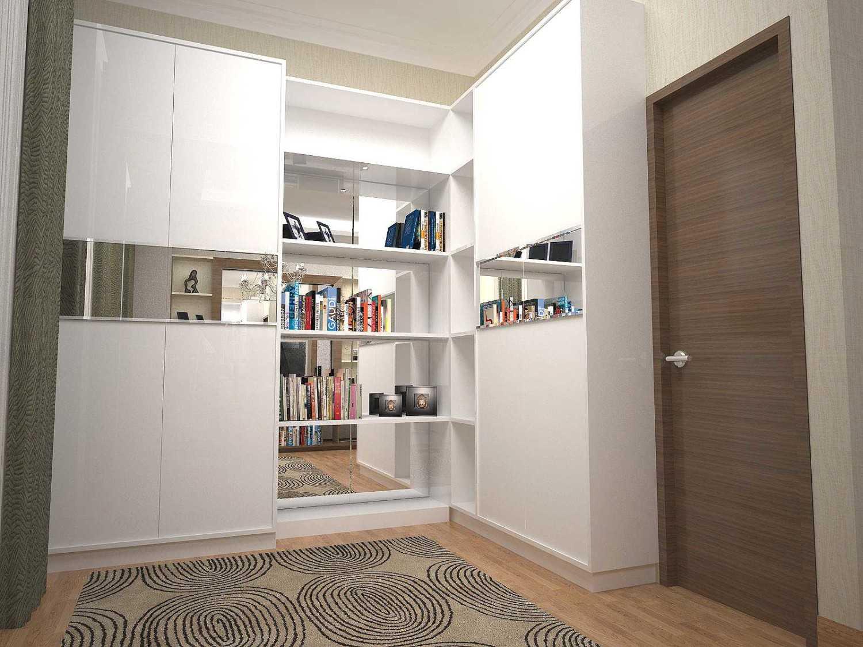 Pt. Garisprada Residences 8 Apartment Residence 8, Senopati, Jakarta Residence 8, Senopati, Jakarta Studio Modern 25488