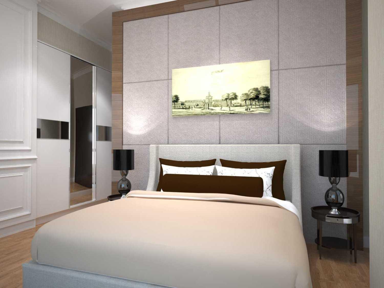 Pt. Garisprada Residences 8 Apartment Residence 8, Senopati, Jakarta Residence 8, Senopati, Jakarta Bedroom Modern 25490