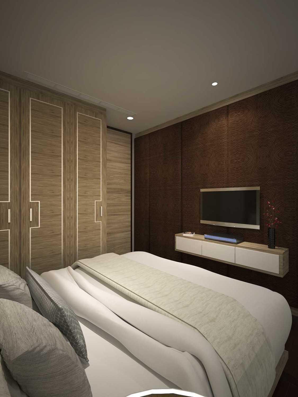 Pt. Garisprada Kemang Village Apartment Kemang Village Jakarta Kemang Village Jakarta Bedroom Modern 25498