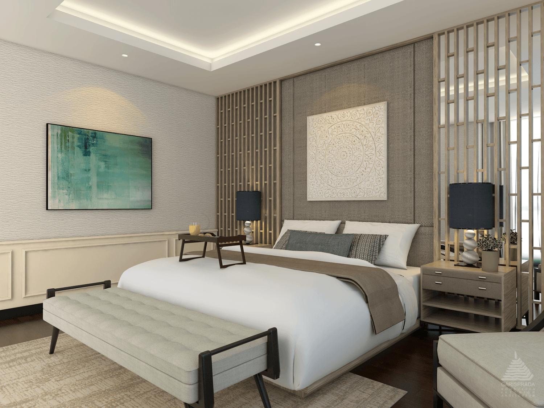 Pt. Garisprada Kemang Village Apartment Kemang Village Jakarta Kemang Village Jakarta Bedroom Modern 25499