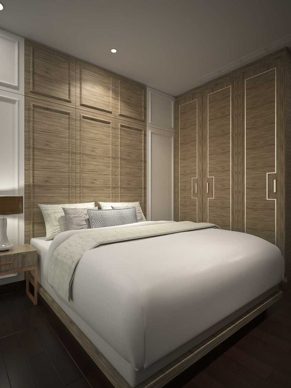 Pt. Garisprada Kemang Village Apartment Kemang Village Jakarta Kemang Village Jakarta Bedroom Modern 25500