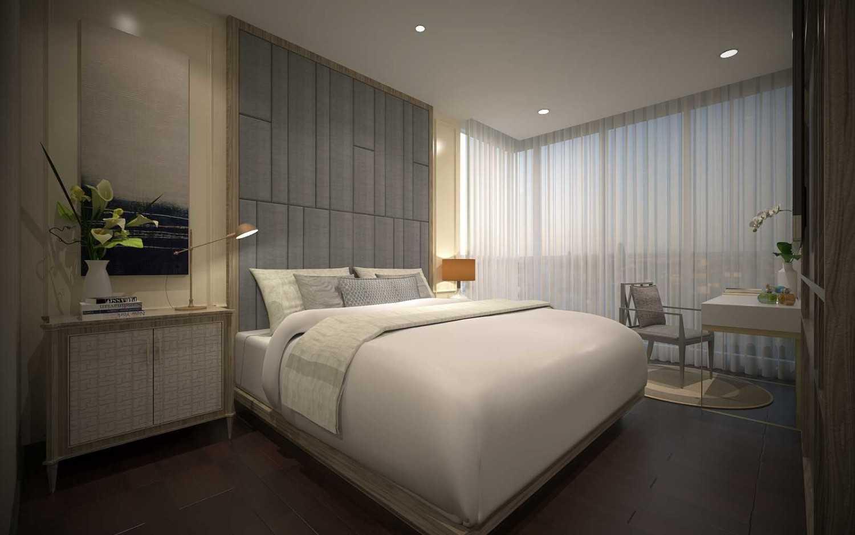 Pt. Garisprada Kemang Village Apartment Kemang Village Jakarta Kemang Village Jakarta Bedroom Modern 25501