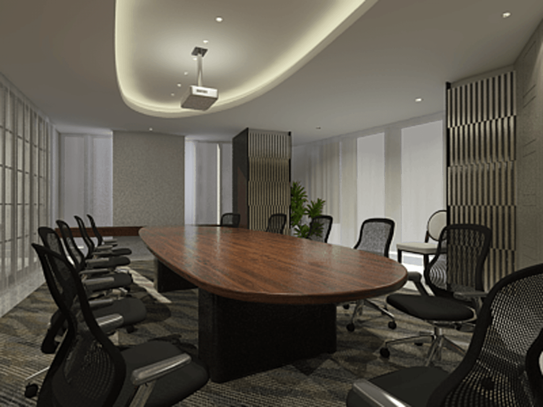 Pt. Garisprada Mahadana Hanasata Jakarta Jakarta Meeting-Room- Modern 26584