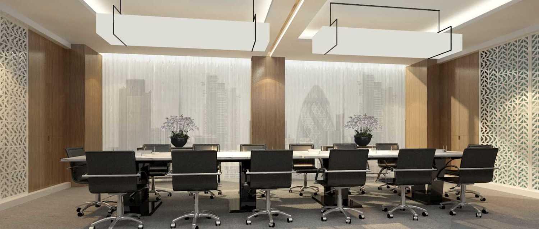 Pt. Garisprada Petrosea Bintaro Bintaro Meetingroom-View-1 Modern 25712