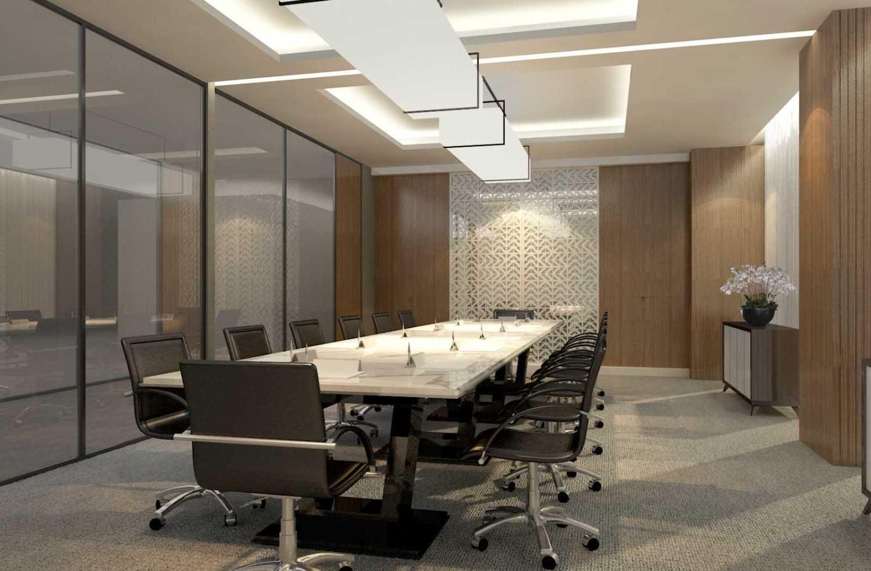 Pt. Garisprada Petrosea Bintaro Bintaro Meetingroom-View-2 Modern 25713