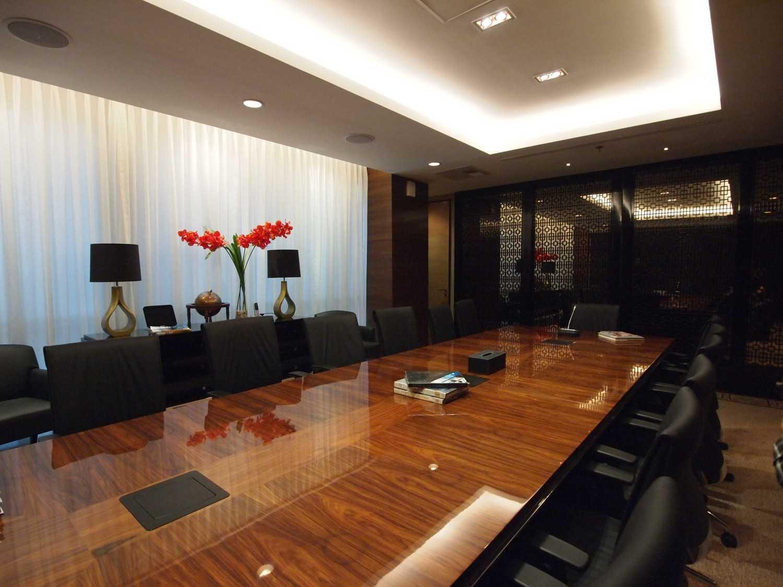 Pt. Garisprada Risjardson Karet Karet Meeting Room Modern 25729
