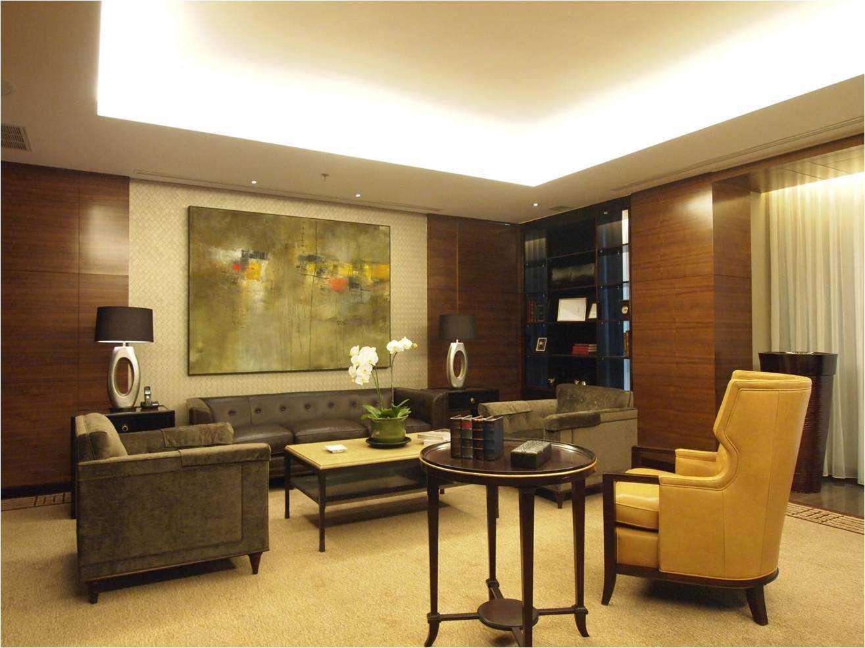 Pt. Garisprada Risjardson Karet Karet Lounge Modern 25738