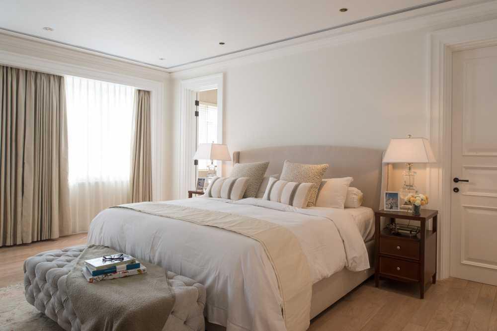 Monoarch Rumah Tinggal Permata Hijau Permata Hijau, Jakarta Permata Hijau, Jakarta Bedroom  21839