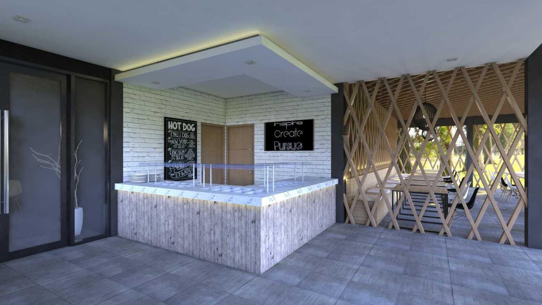 Alinea  Architects Cafe Antam Gn. Pongkor, Cisarua, Nanggung, Bogor, Jawa Barat, Indonesia Gn. Pongkor, Cisarua, Nanggung, Bogor, Jawa Barat, Indonesia Counter-1 Kontemporer 33012