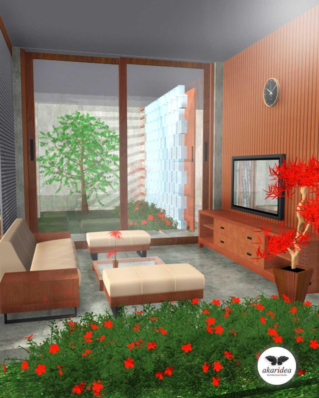 Antoni Winata Satria House Daan Mogot, Satria, West Jakarta Daan Mogot, Satria, West Jakarta Living Room Kontemporer,tropis,modern 23136