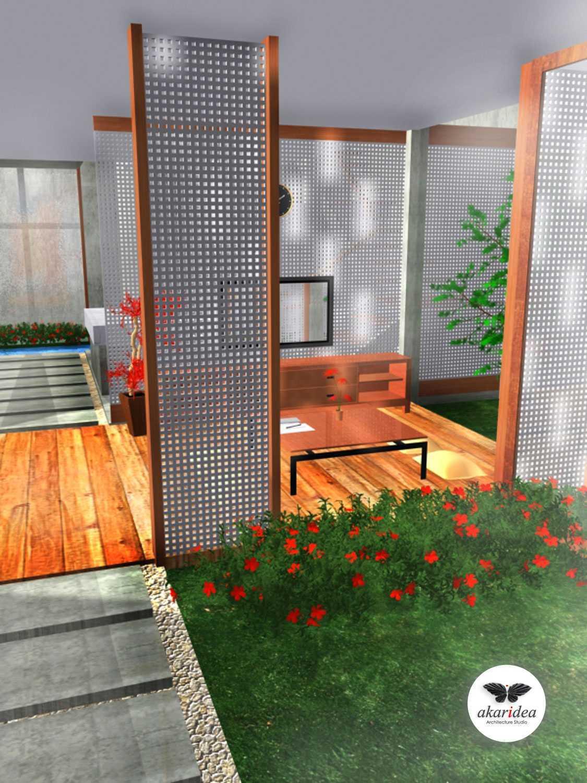 Antoni Winata Satria House Daan Mogot, Satria, West Jakarta Daan Mogot, Satria, West Jakarta Room Kontemporer,tropis,wood,modern 23137