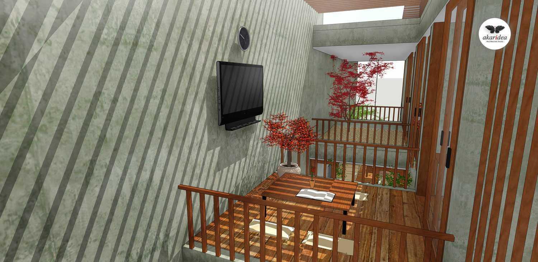 Antoni Winata Meruya House Meruya, West Jakarta Meruya, West Jakarta Play Area Kontemporer,minimalis,industrial,tropis,modern,wood 23210