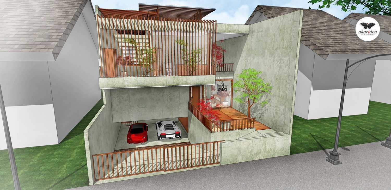 Antoni Winata Meruya House Meruya, West Jakarta Meruya, West Jakarta Photo-24352 Kontemporer,minimalis,industrial,tropis,wood,modern 24352