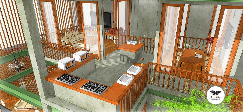 Antoni Winata Sidoarjo House Sidoarjo Sidoarjo Kitchen Kontemporer,tropis,modern,minimalis 23260