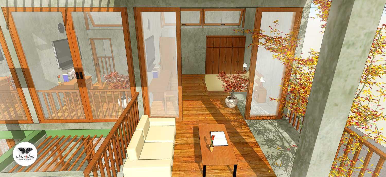 Antoni Winata Sidoarjo House Sidoarjo Sidoarjo Bedroom & Balcony Kontemporer,tropis,modern,minimalis 23263