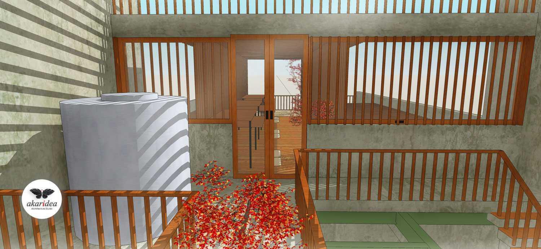 Antoni Winata Sidoarjo House Sidoarjo Sidoarjo Reservoir Area Kontemporer,tropis,modern,minimalis 23266