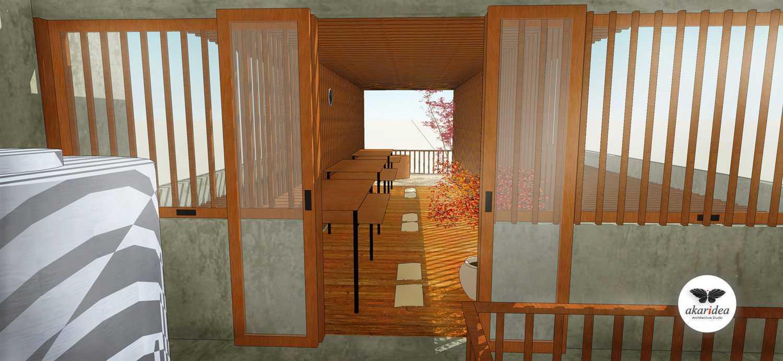 Antoni Winata Sidoarjo House Sidoarjo Sidoarjo Altar Room Kontemporer,tropis,modern,minimalis 23267