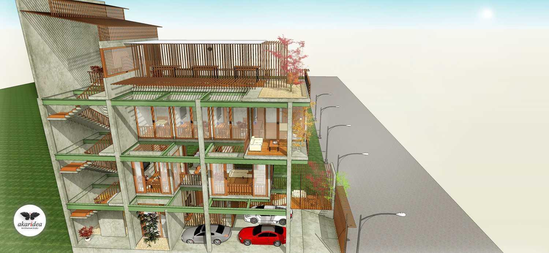 Antoni Winata Sidoarjo House Sidoarjo Sidoarjo Left Section Kontemporer,minimalis,tropis,modern 23272