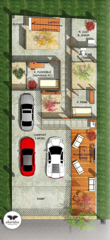 Antoni Winata Sidoarjo House Sidoarjo Sidoarjo 1St Floor  23273