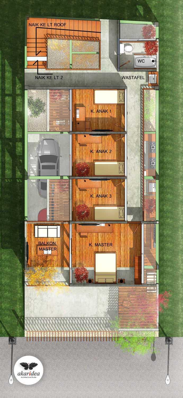 Antoni Winata Sidoarjo House Sidoarjo Sidoarjo 3Rd Floor  23275