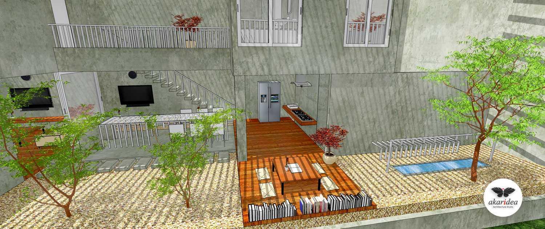Antoni Winata W - House East Jakarta East Jakarta Room Kontemporer,minimalis,tropis,wood,modern 23295