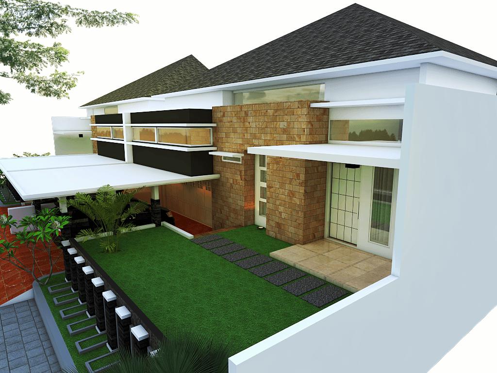Dmnt Architects Gm Airnav House Medan Medan Photo-27778  27778