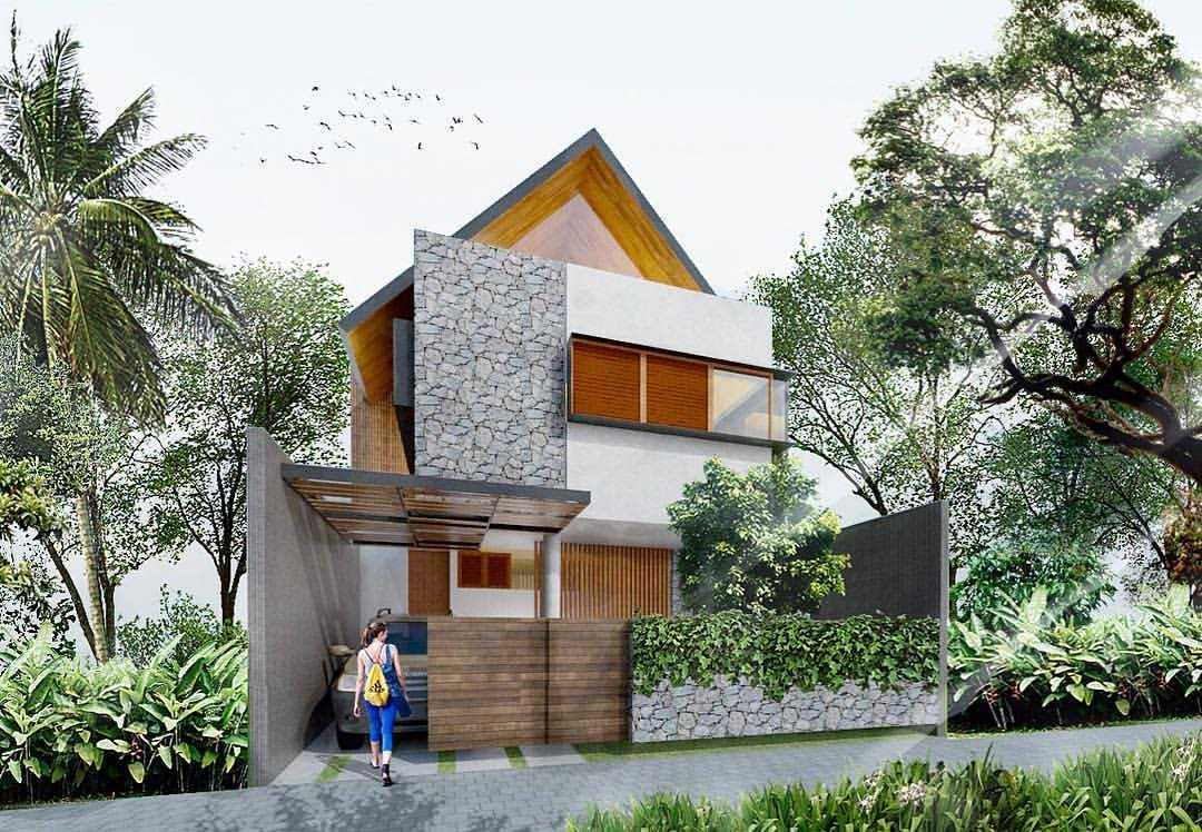 Jasa Arsitek DMNT Architects di Sumatera