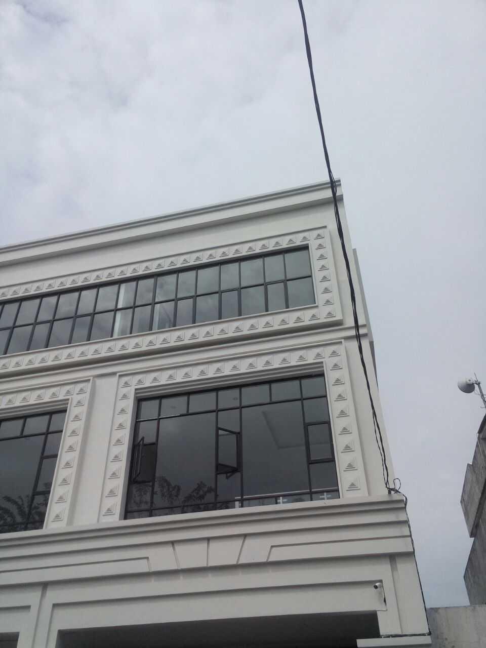 Dmnt Architects Ruko Ismud Medan, Kota Medan, Sumatera Utara, Indonesia Medan, Indonesia Whatsapp-Image-2017-03-10-At-2  28621