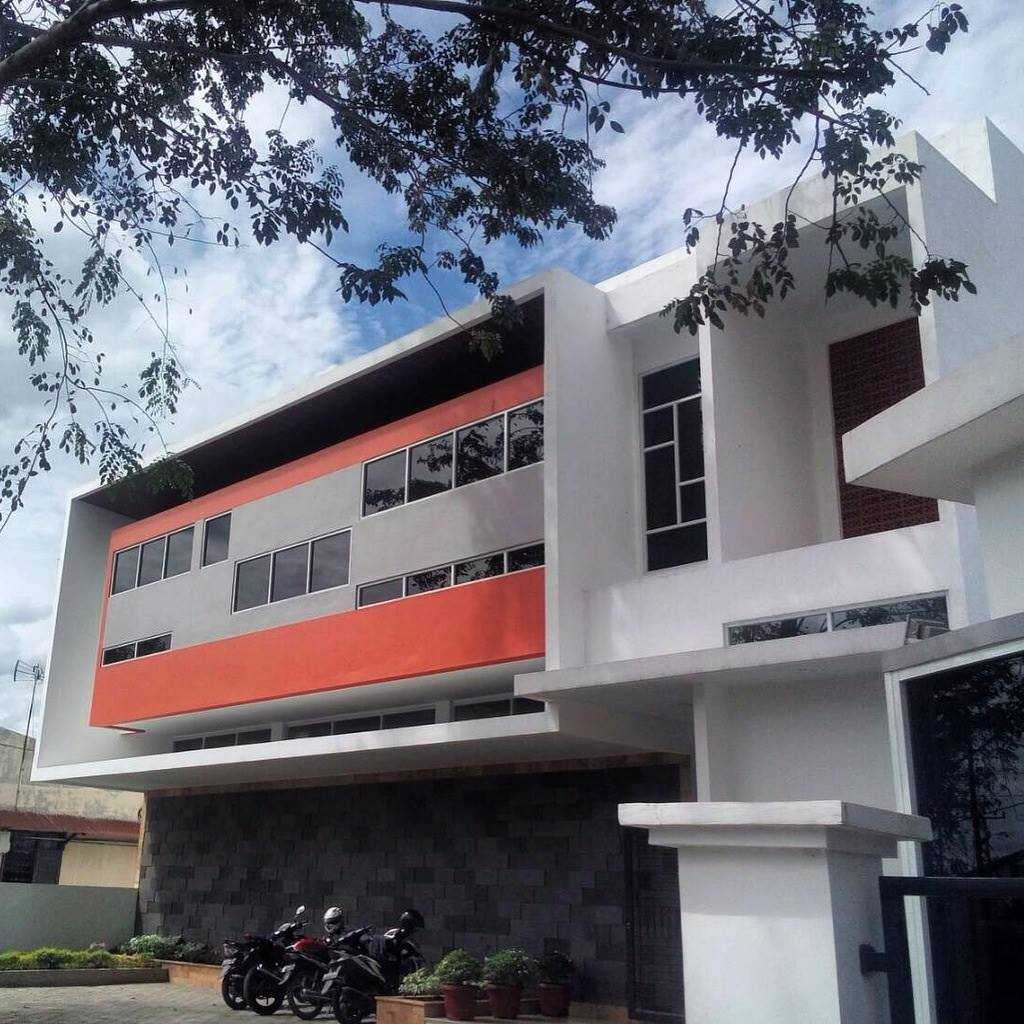 Dmnt Architects Tirta Medical Office Medan, Kota Medan, Sumatera Utara, Indonesia Medan 17039130682069545309407298773650770773889O  28625