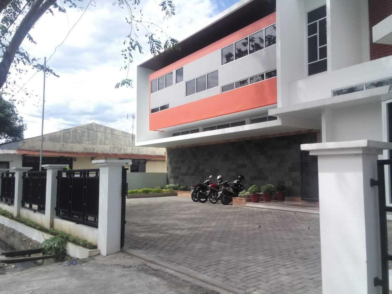 Dmnt Architects Tirta Medical Office Medan, Kota Medan, Sumatera Utara, Indonesia Medan 170972936820696019760682515907107278317635O  28626