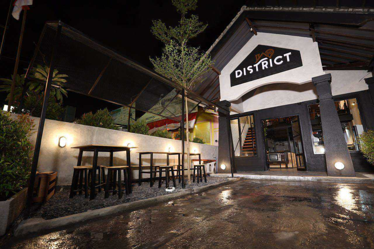 Dmnt Architects Distric 99 Bali, Indonesia Bali, Indonesia 140664662101167293441144827173378893198665O  29634