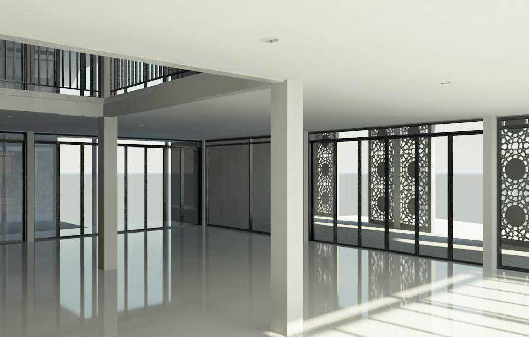 Rqt8 Masjid Baitul Ilmi, Sman 1 Balikpapan Balikpapan Balikpapan Ruang-Utama Modern 40884