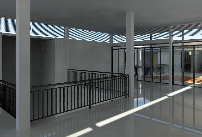 Rqt8 Masjid Baitul Ilmi, Sman 1 Balikpapan Balikpapan Balikpapan Ruang-Sholat-Akhawat Modern 40885