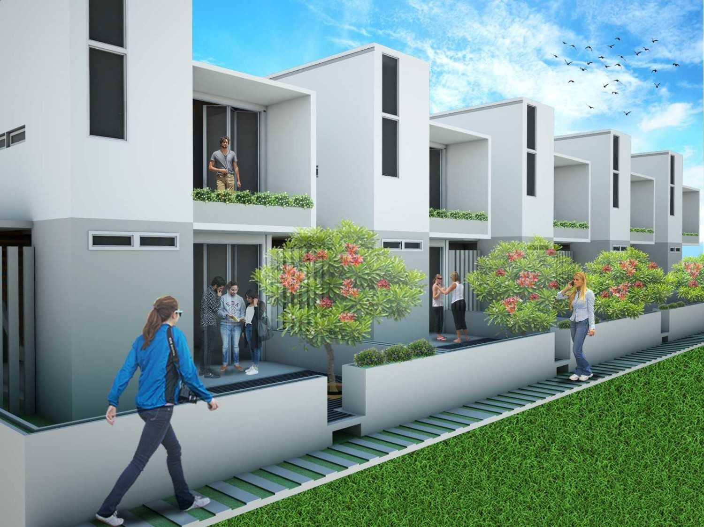 Vishaka Architect Studio Multi Unit Housing 1 Surabaya, Indonesia Surabaya, Indonesia T66-Fauri-2  23082