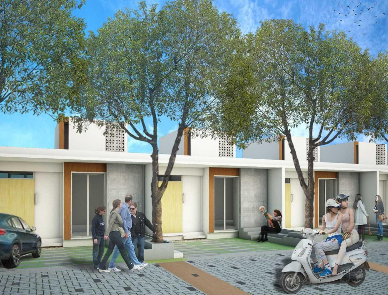 Vishaka Architect Studio Multi Unit Housing 1 Surabaya, Indonesia Surabaya, Indonesia T40-Hawwin  23088