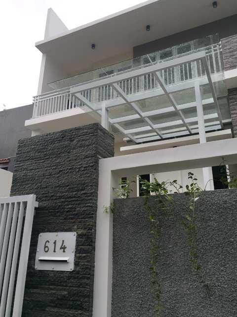 Erik Esdras Rawa Kepa House Jl Rawa Kepa I, No 614, Tomang Jl Rawa Kepa I, No 614, Tomang Facade Modern 25033