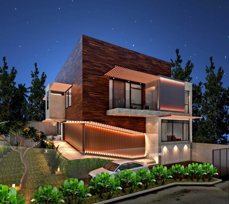 Hive Design & Build Camar Residence Pantai Indah Kapuk Pantai Indah Kapuk Pik-Baru  23334