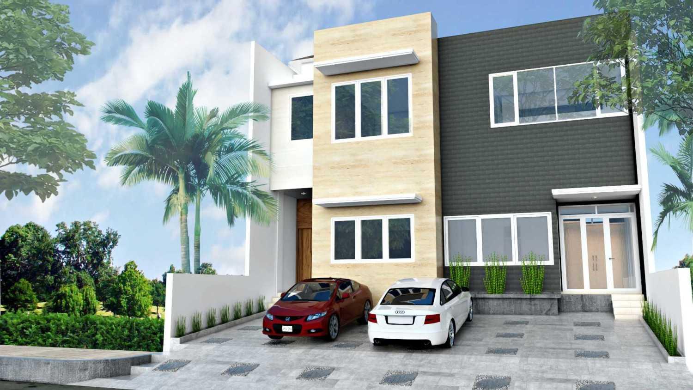 Hive Design & Build Taman Kencana Taman Kencana, Jakarta Barat Taman Kencana, Jakarta Barat Baruu Modern 26229