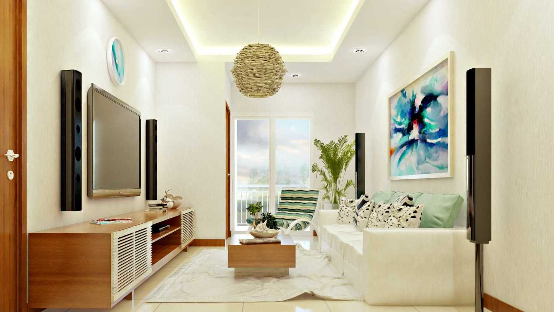 Hive Design & Build Green Bay Apartment Jakarta Jakarta A Modern 26314